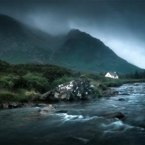Scotland Glencoe